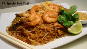27. Special Pad Thai_副本