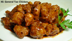 40. General Tao Chicken_副本