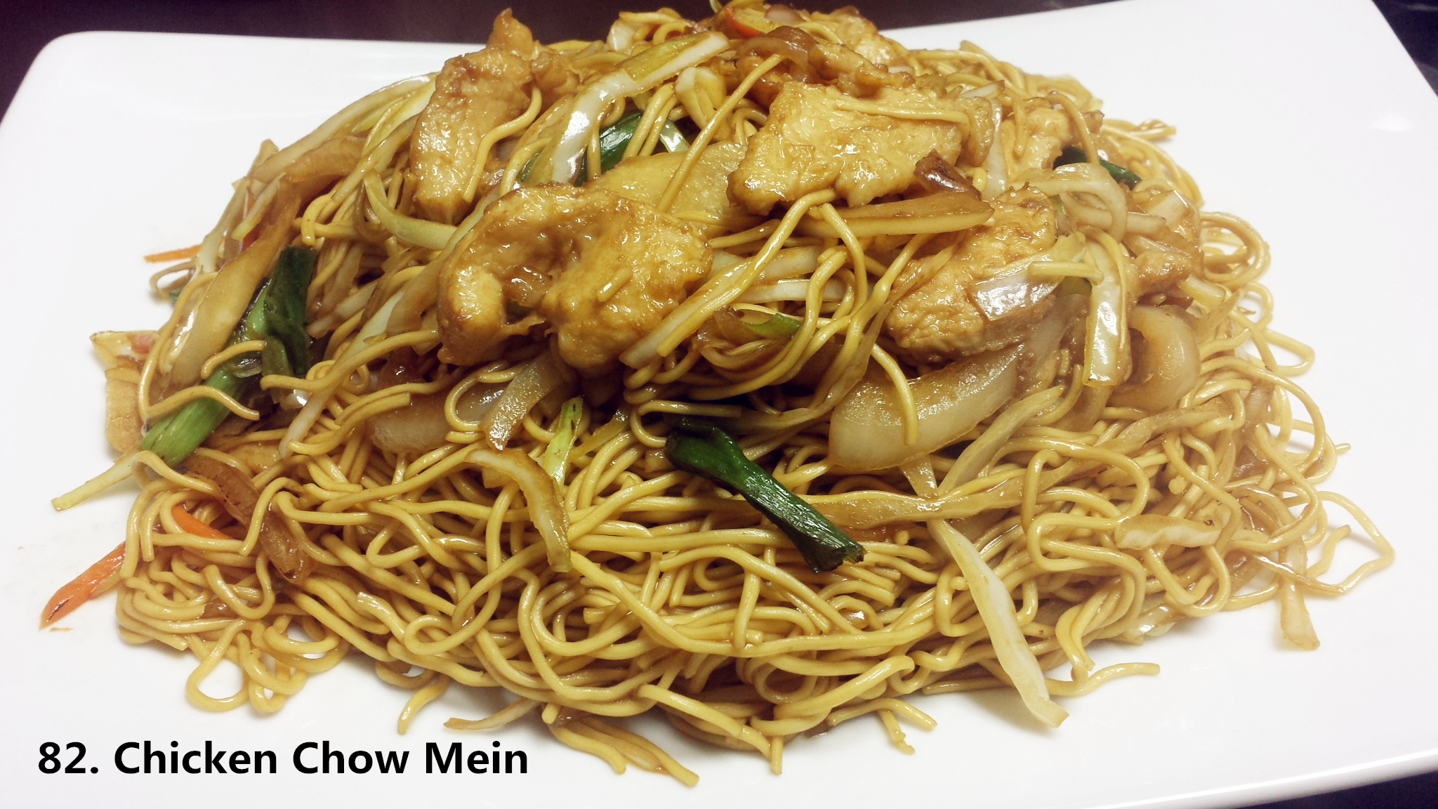 82 chicken chow mein asian fusion 168 for Asian 168 cuisine