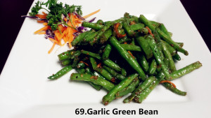 Garlic Green Bean_副本
