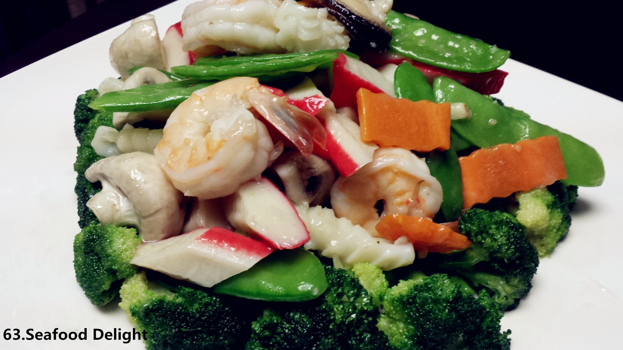 63 seafood delight asian fusion 168 for Asian 168 cuisine